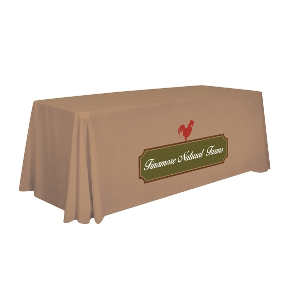 Full Color Table Cover