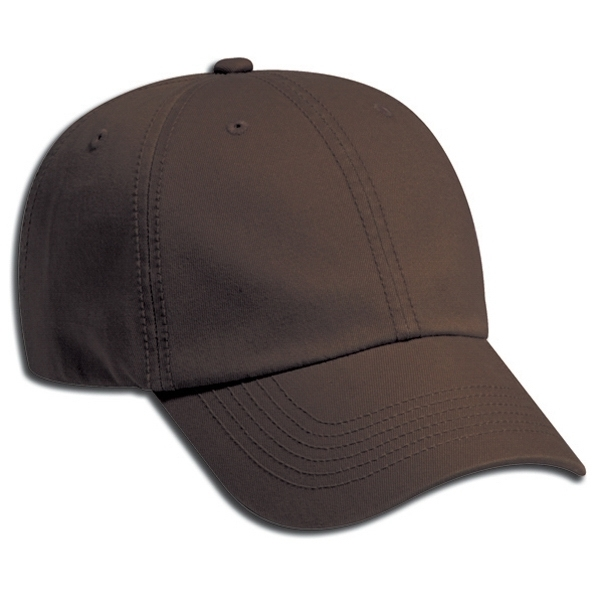 Low Profile Garment Washed Cap