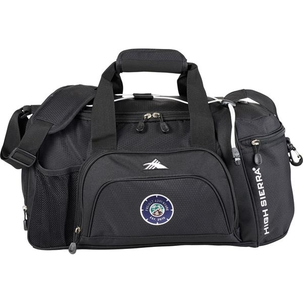 High Sierra Duffel