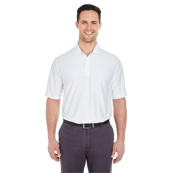 https://www.promohounds.com/si/103759467/8413/ultraclub-mens-cool--dry-elite-tonal-stripe-performance-polo