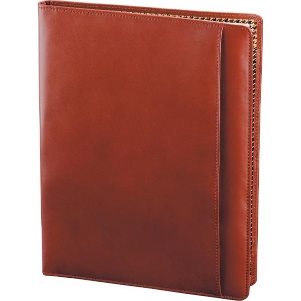 Leather Cutter & Buck Padfolio