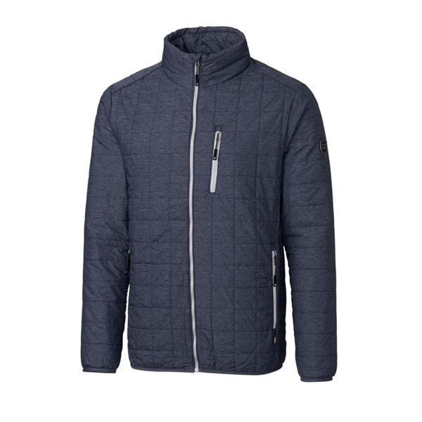 cutter and buck rainier jacket