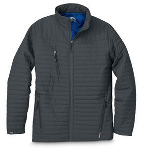 Storm Creek Quilted Jacket