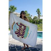 How To Choose The Best Beach Towel For You